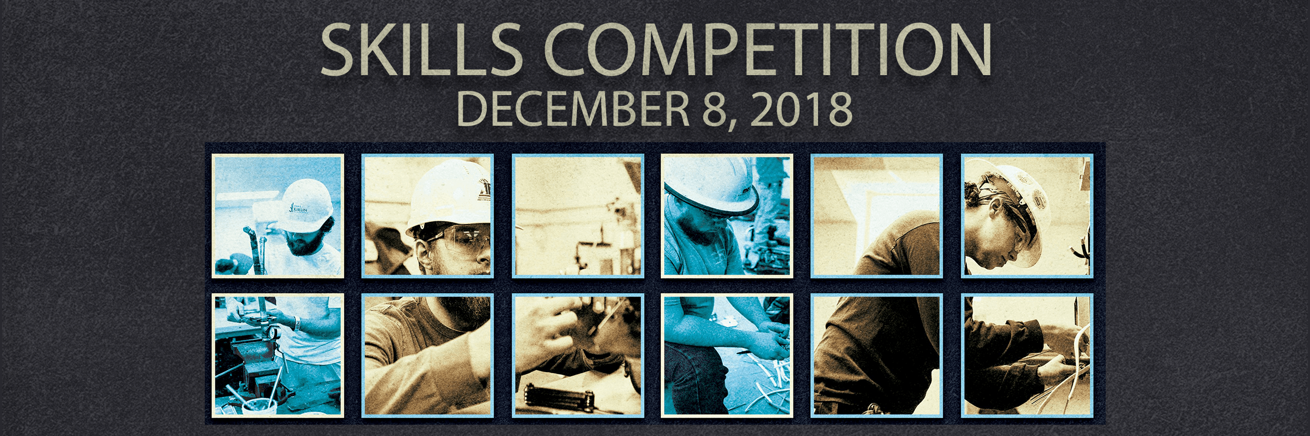 Skills Competition_20181208_Website Banner